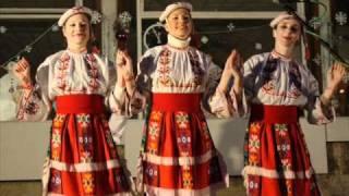 Nikolina Chakardakova i Volodq Stoqnov - Makedonska kitka