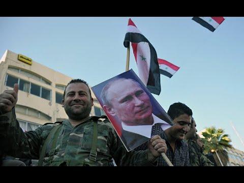 Al Arab (Великобритания): Россия разыгрывает иранскую карту в Сирии. Al Arab, Великобритания.