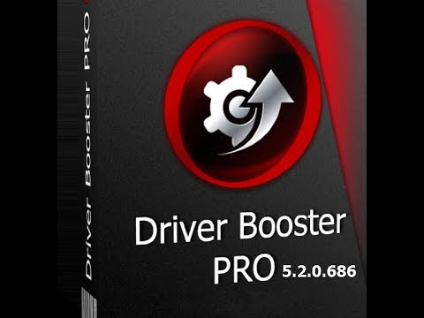 iobit driver booster 5.2 licence