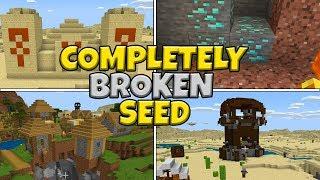 minecraft xbox one seeds videos, minecraft xbox one seeds
