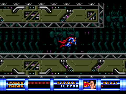 [TAS] [Obsoleted] Genesis Superman by Highness in 15:38.27
