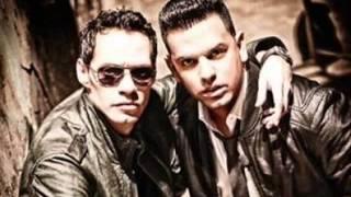 Mix Porque les mientes - Marc Anthony ft Tito el bambino _ Volvi A Nacer - Carlos Vives _ Dj CarL