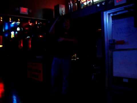 Shaun Boyd Karaoke Stone Temple Pilots