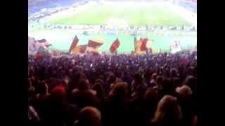 Roma Sampdoria 2014/15 Nessuno Ferma il Nostro Amore