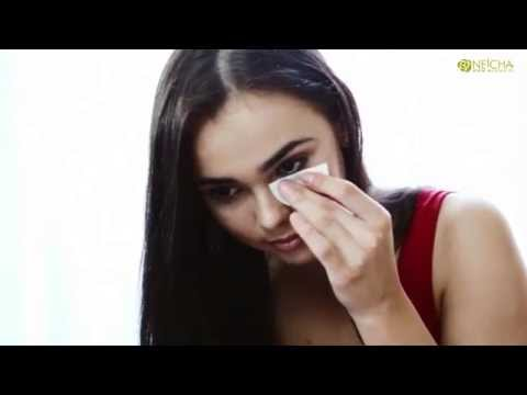 How to remove, clean, maintain FALSE EYELASHES - tutorial, easy
