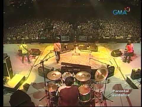Eraserheads Wag mo nang itanong (The Final Set)