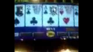 4 Deuces Wild Video Poker