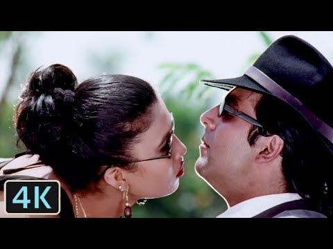 'Main Ladki Ka Deewana' Full Video 4K Song - Akshay Kumar   Abhijeet   Sapoot