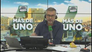 """Monólogo de Alsina: """"El único credo de Sánchez es el veletismo"""""""