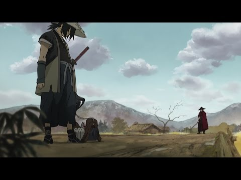 Top 10 Best Samurai Anime of all time Part 04
