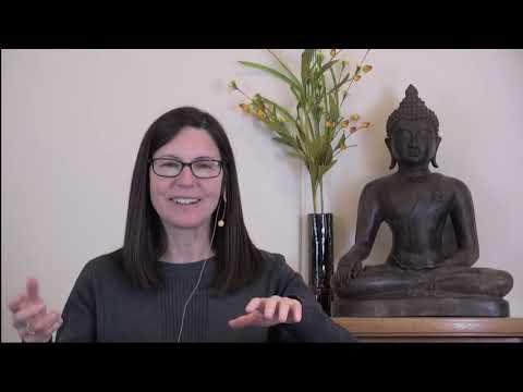 Dharma Talk: Balancing the Faculties