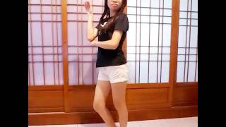 挑戰隨機舞蹈