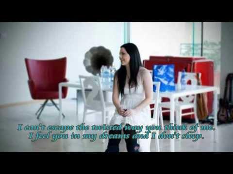 Evanescence - Snow white queen lyrics