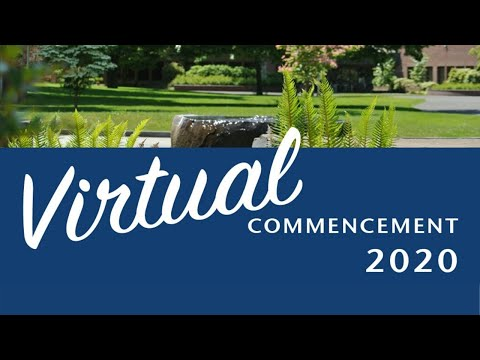 2020 Lower Columbia College Commencement Ceremony