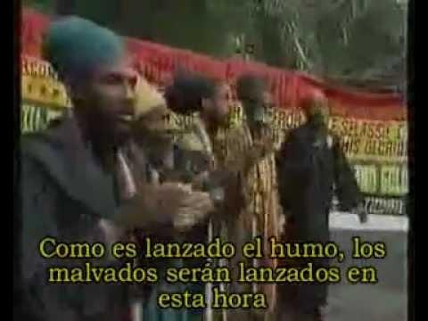 Boboshanti en Etiopia (subtitulos en español)