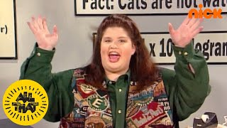 The MOST Vital Information w/ All That's Lori Beth Denberg | #TBT Video