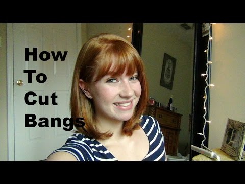 How to Cut