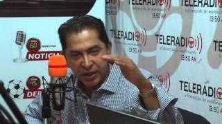 """Lucio Gutiérrez le recomienda al presidente Correa parar de crear los elefantes verdes """"indefinidos"""""""