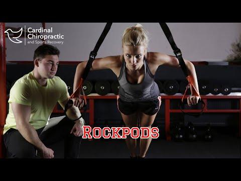 Introducing Rockpods by RockTape - Your Burlington NC Chiropractor