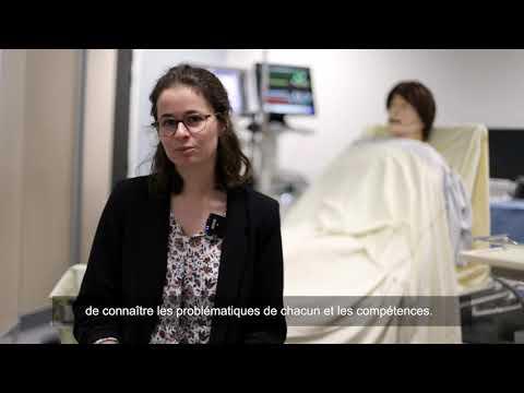 Rencontre Avec Un Lauréat - Élise Olivier Pour Le Cluster FAME