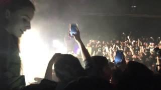 Travis Scott - Upper Echelon Live