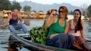 Beautiful Srinagar Dal lake - Jewel in the crown of Kashmir