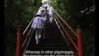 Arukihenro: Walking Pilgrims - Trailer