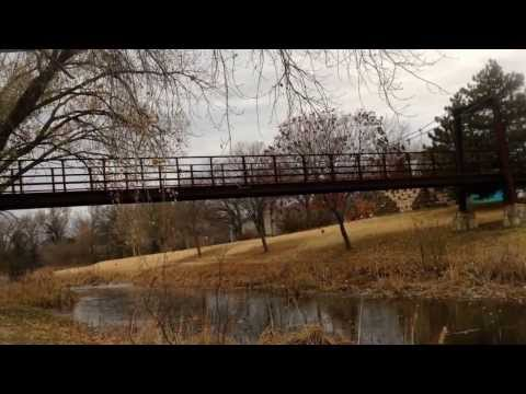 Runnin' Over Bridges - Ryan Kelly
