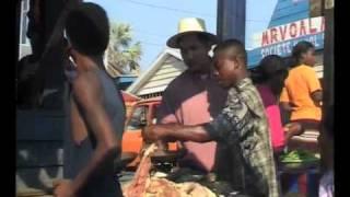 Nitipoom Navaratna นิติภูมิ นวรัตน์ in Madagascar part 4 (1/5)