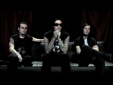 Interview: Motionless In White