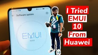 Emui 10 Everything You Need To Know!