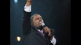 "WILLIAM MCDOWELL LYRICS  ""I Won"