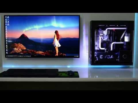 The Best Cable Management a Setup can Have! |Setup Deluxe #4|