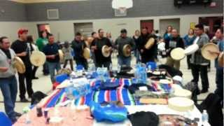 First Nation - Round Dance @ Nipissing First Nation