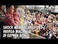 The Onsu Family - Terima Kasih, Shock Melihat Antusias Warga Malaysia Di Geprek Bensu