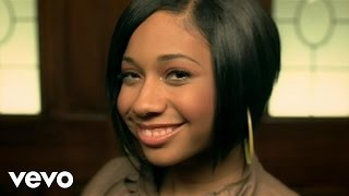Watch Tiffany Evans Im Grown video