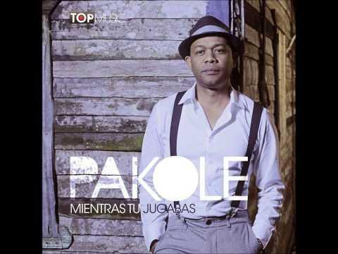 Pakole - Mientras Tu Jugabas SALSA 2014