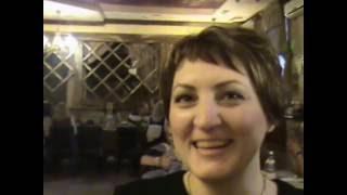 """Юбилей в кафе """"Три кедра"""".  (Сочи, 28 мая 2016 года.)"""