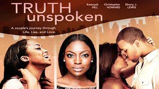 Truth Unspoken - Maverick Movies - Watch Full Movie Today
