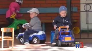 Финансирование детских садов Черноморска