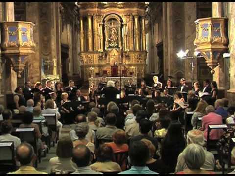 Messiaen: O sacrum convivium ESTUDIO CORAL DE BUENOS AIRES