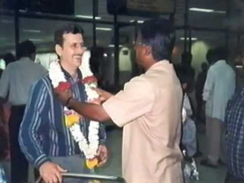 Messages of Hope Evangelistic Crusade India 2001 Part 1