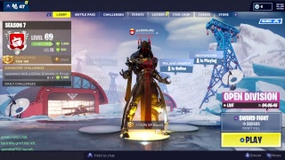 Fortnite live stream!Watch Now!Clan Tryouts!Join up!High Kills!Season 8 Free!Crazy Build Battles!
