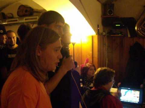Crystal Fair - CZ/SK Bronies Karaoke Party