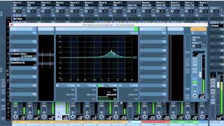 Mixing 301 - Mixing Alternative Rock