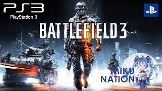 Battlefield 3 : 5 лет игре. Пробуем онлайн на PS3!