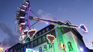 Intoxx - Pandel (Offride) Video Michaeliskirmes Brilon 2018