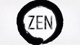тест intel core i7 6700k skylake vs amd zen ryzen