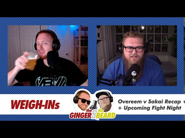 Recapping Tyron Woodley vs. Colby Covington & a Preview of UFC 253