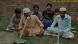 Pakistani kavvali modi sher a gya